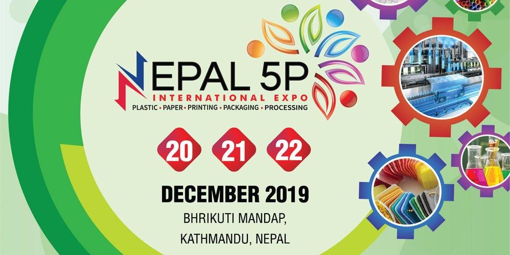 Nepal 5P Expo